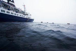 Information sur les navires de croisière Costa