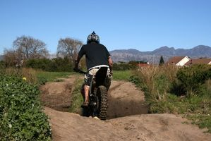 Trails Prentice Cooper VTT