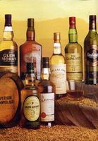 Quel est Simple Malt Scotch?