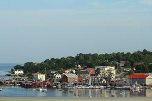 Mini Forfait Vacances à Maine
