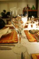 Idées de repas pour un invité