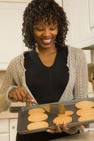 Vous pouvez utiliser de la crème de tartre à Faire Cookie Dough hausse?