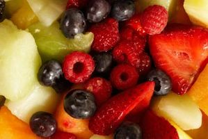 Comment faire Pampango Frozen Salade de fruits