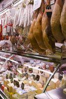 Comment Saison saucisse de porc