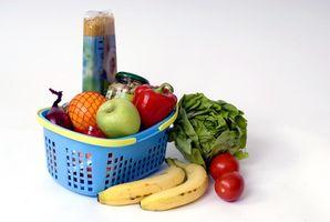 Idées de repas sains à l'aide de quelques ingrédients