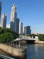 Singapour Discothèques