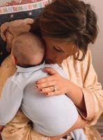 Comment arrêter balancer un bébé à dormir et pour les siestes