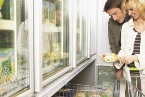Comment préparer des séries & Food Store pour le stockage à long terme