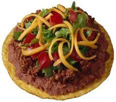 Comment faire Taco Bell de style Taco viande