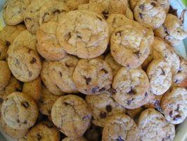 Comment envoyer des cookies au Canada