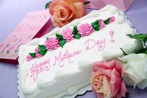 Comment glacer un gâteau comme une rose