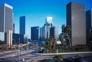 Choses à voir dans la région LA