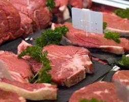 Comment vérifier sur une commande passée à Omaha Steaks