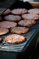Comment servir un hamburger Sans Bun