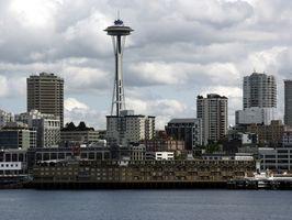 Hôtels et Motels Downtown Seattle