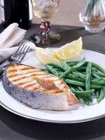 Comment faire cuire le saumon argenté