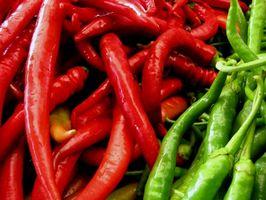 Naturelles Fat Burner Foods