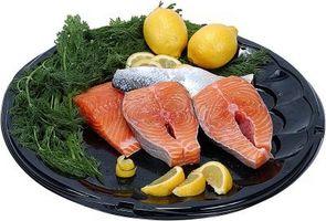 Comment puis-je barbecue saumon sur le gril