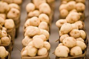 Comment rôtir les légumes et champignons