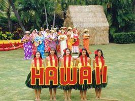 Aliments célèbres d'Hawaï