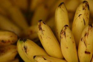 Comment faire Banana Cream Glaçage