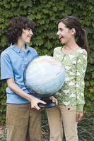 Terre-Day Inspiré des collations pour les enfants