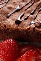 Comment Enveloppez individuellement Brownies?