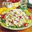 comment faire thon salade de macaroni ronalpenford