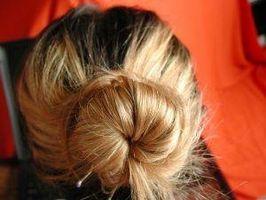 Etape par Etape Coiffures pour cheveux longs
