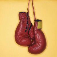 Comment Dentelle Gants de boxe