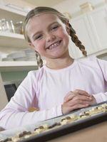 Pâtisserie et spécialisés chef Activités pour les enfants