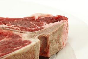D'où vient Steaks de boeuf d'épaule Come From?