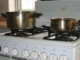 Comment faire cuire en toute sécurité avec des pots en aluminium