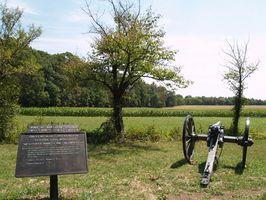 Hôtels Situé près de la sortie Gettysburg Est sur les PA Turnpike