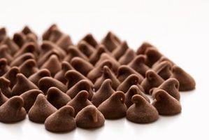 Comment faire fondre les brisures de chocolat et les garder doux