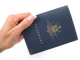 Comment obtenir un passeport à Springfield, Missouri