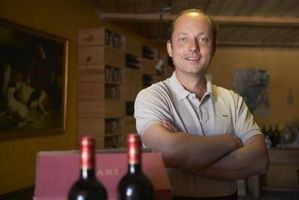 Comment ouvrir un Wine Business