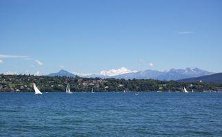Hôtels à Lac Léman et Parcs aquatiques