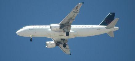 Comment faire pour modifier une réservation American Airlines