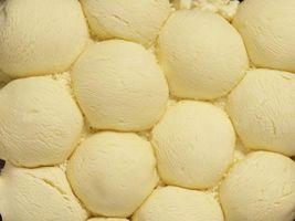 La meilleure façon de congeler des marchandises de boulangerie