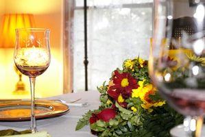 Restaurants romantiques à Tampa, Floride