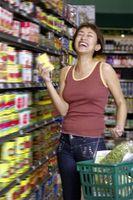 Pourquoi certains aliments peuvent rester sans réfrigération avant l'ouverture, mais pas après?
