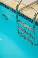 Maintenir les niveaux de pH de piscine