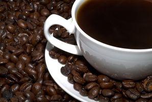 Comment Brew français Grain de café