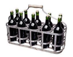 Comment choisir un transporteur de vin pour Air Voyage