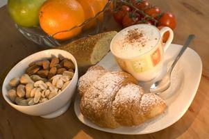 Comment faire pour créer un petit déjeuner Bar