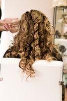 Comment maintenir un Curly Weave