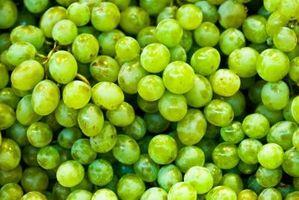 Variétés de vin grec