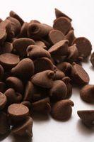 Comment faire fondre les brisures de chocolat