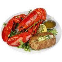 Pourquoi les homards cuits vivants?